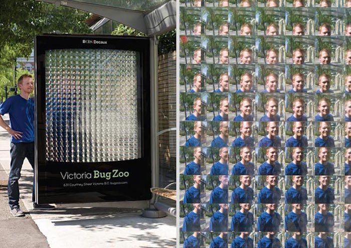 61 Delightfully Creative Bus Stop Shelters 21