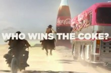 coke super bowl ad 2013