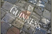 Guinness Ad Campagin