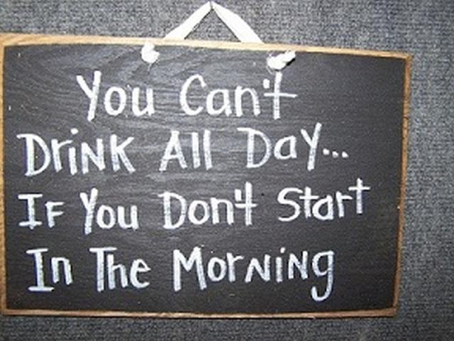 funny chalkboard signs 1