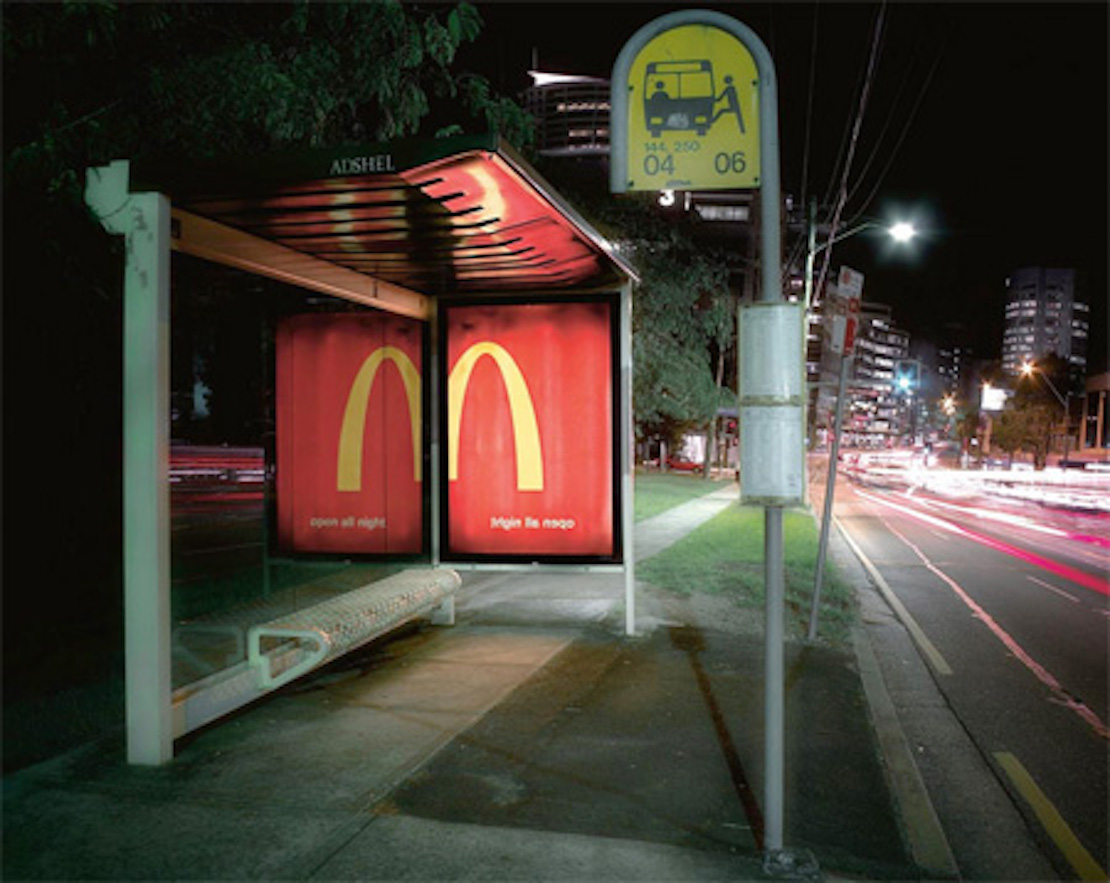 48 Fresh And Creative Bus Stop Advertisements That Will Blow Your Mind 28