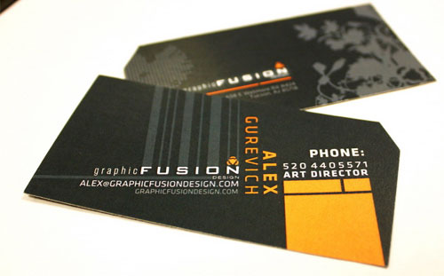 024cf64a5182be8619a9b48df6ee1f44 60+ Awesome Creative Viral Marketing Style Business Card Collection 2.0 Guerilla Marketing Example