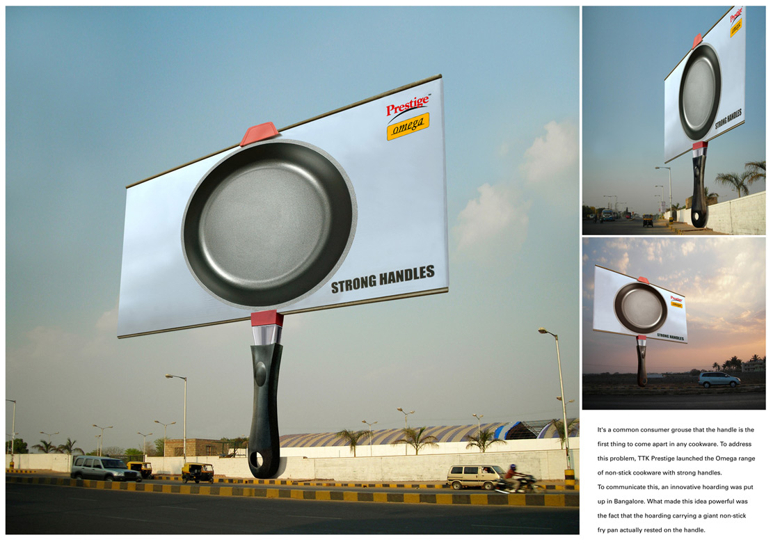 26 creative ambient advertising examples