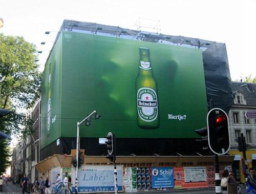 Creative Advertisement 03