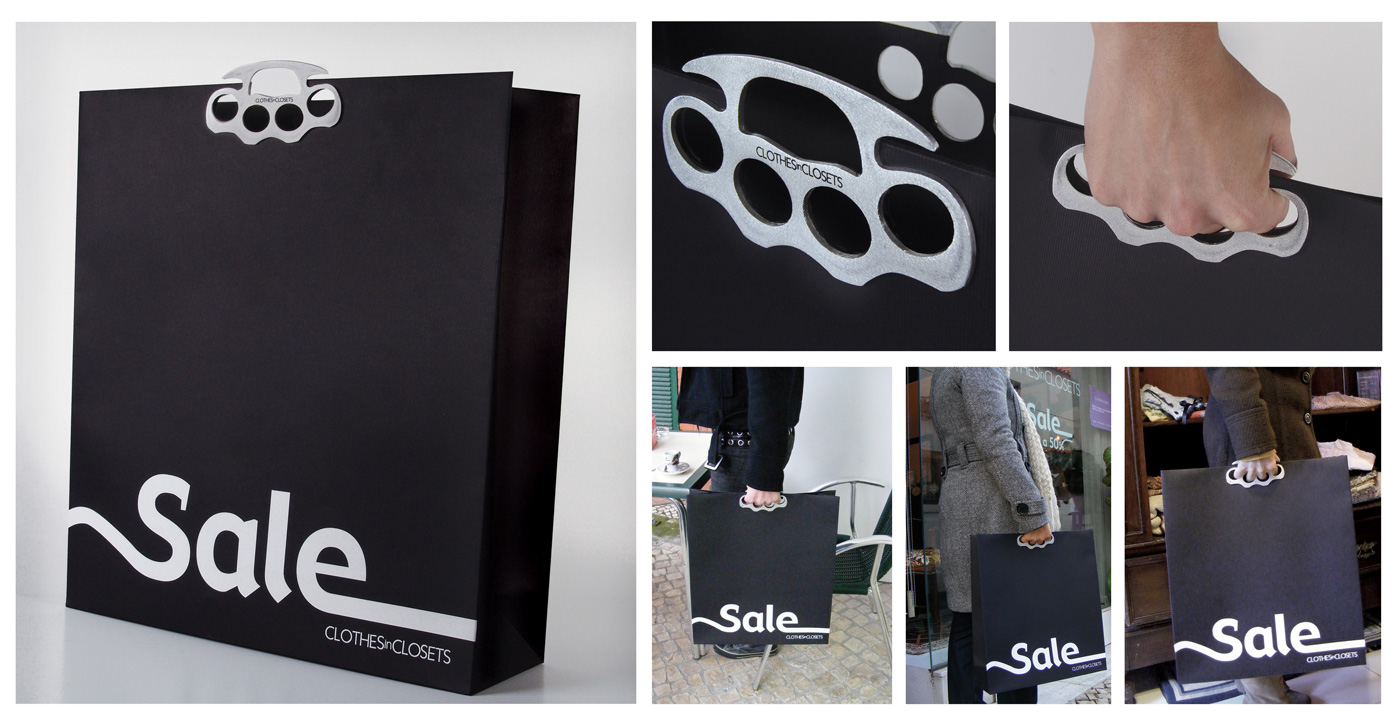 e37f76079fd930c018b2fe9539162d5e 45 Creativo Bagvertising Esempi Esempio Guerilla Marketing