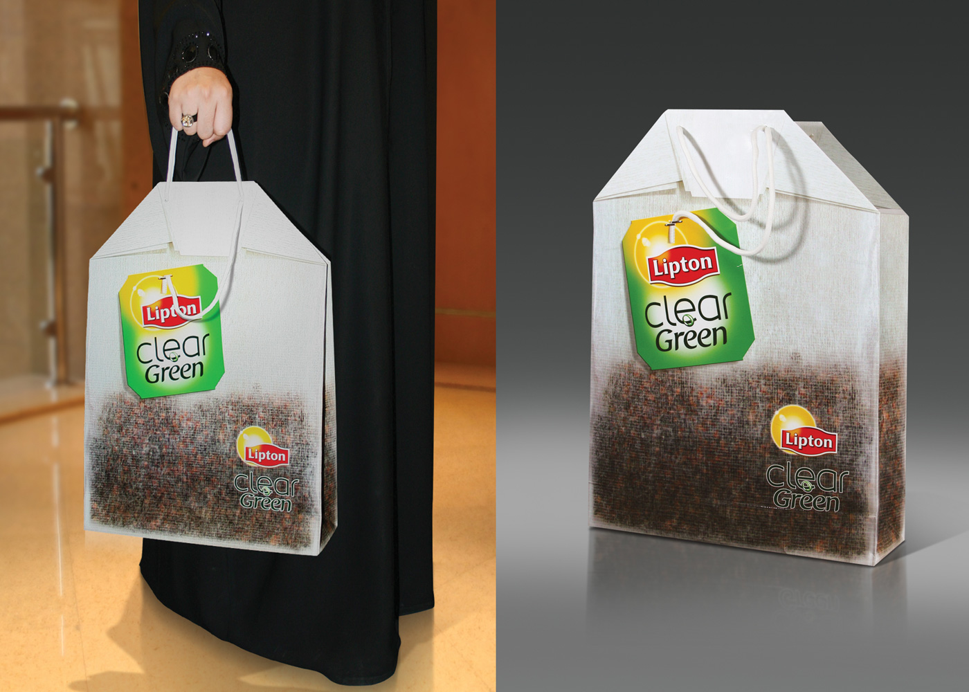 f6559dd30e5f7ce2e5fd2d21c2ad123b 45 Creativo Bagvertising Esempi Esempio Guerilla Marketing